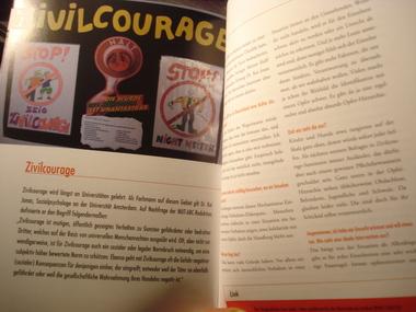 Handbuch innen: Kapitel Zivilcourage