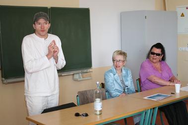 Jörg Fischer-Aharon