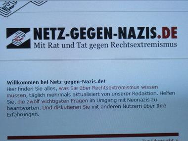 Netz gegen Nazis