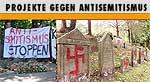 Projekte gegen Antisemitismus