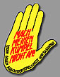 Mach meinen Kumpel nicht an-Verein gegen Ausländerfeindlichkeit und Rechtsextremismus